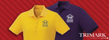 TRIMARK decorated apparel